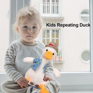 Electric Repeating Duck Singin