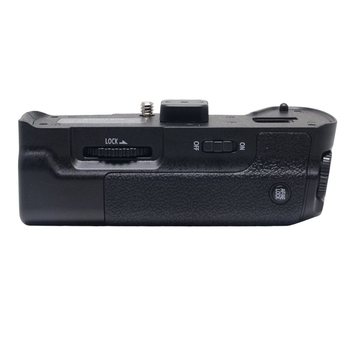 Camera Vertical Battery Grip Replacement For The Original Dmw-Bgg1 For Panasonic G80 G85 Camera, Work With Blc12 Li-Ion Battery