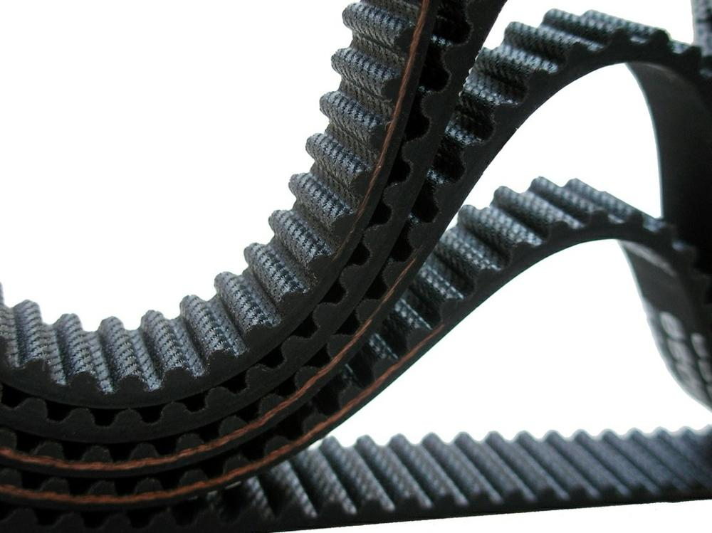 2 pcs belts  570-3kc-7