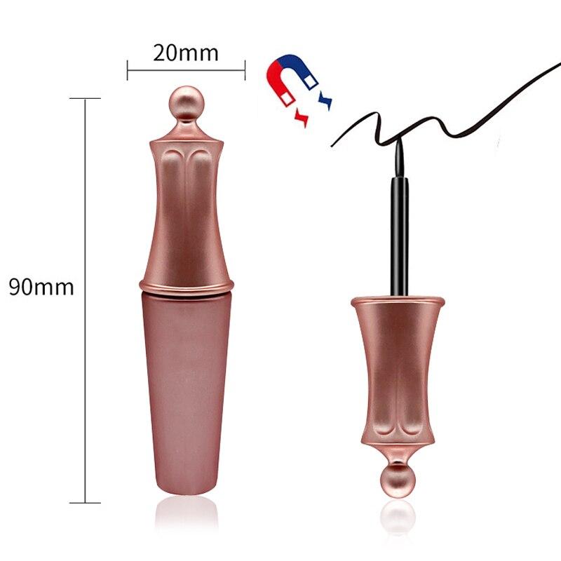 Água Delineador para Maquiagem-MESET Magnético