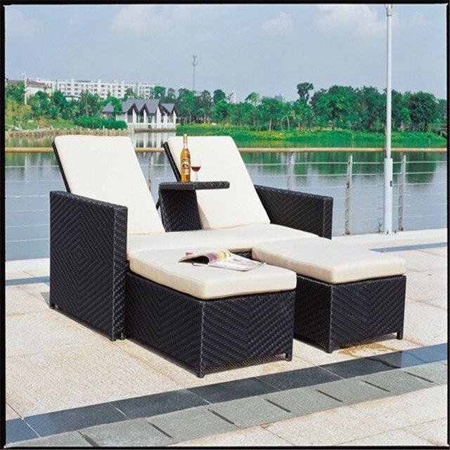 Outdoor recliner chair 3