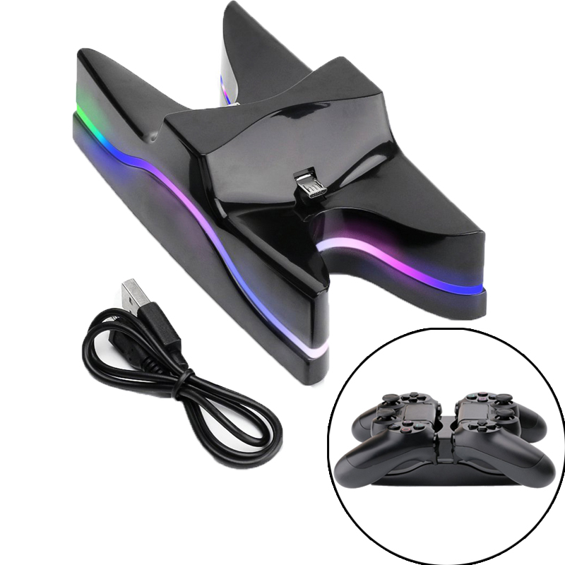 alloyseed-for-font-b-playstation-b-font-4-gamepad-led-dual-charger-station-game-controller-power-supply-charging-charge-stand-dock-controller