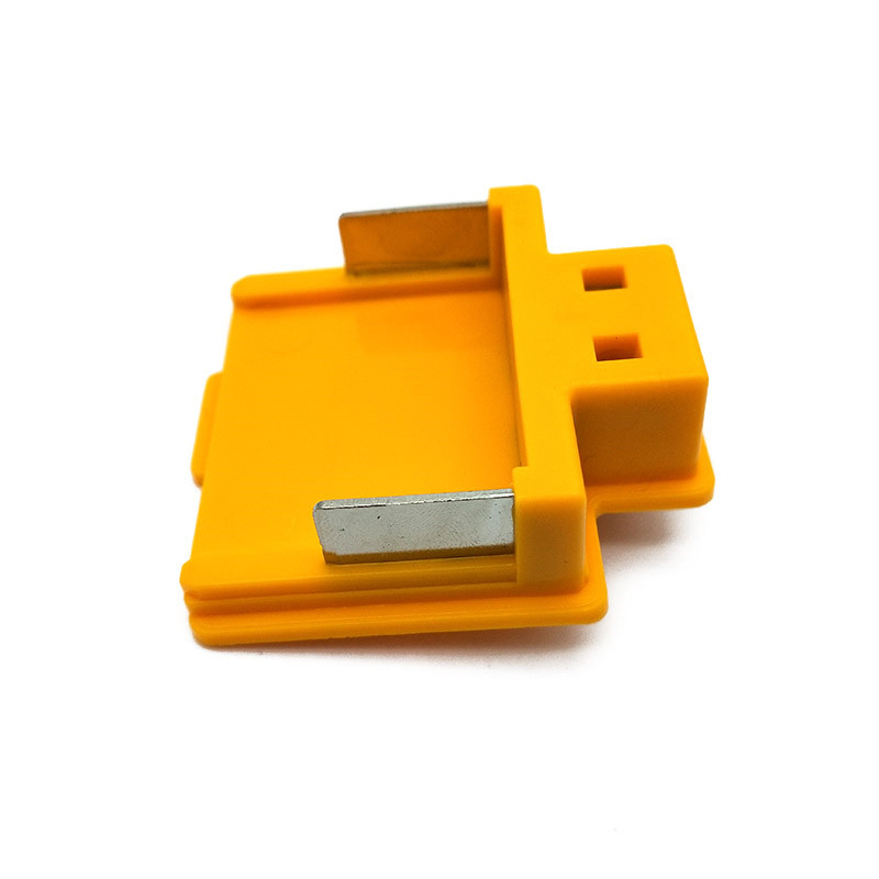 Connector Terminal Block For MAKITA ADP05 18V Li-ion Battery Charging Adapter Converter