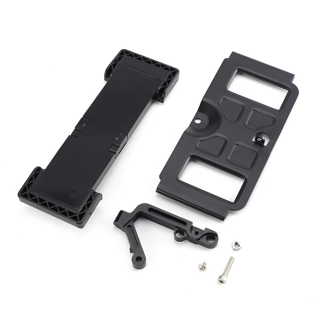 4-12 Inch Extended Phone Bracket Clamp Tablet Support Holder For DJI MAVIC AIR /PRO DJI SPARK Remote Controller