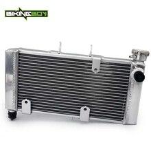 BIKINGBOY ventilador de enfriamiento por agua para motor de aluminio, para Honda NC 700 / ABS 2012 2017 NC 750 ABS 2014 2019 19010 MGS J31