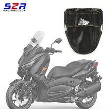 Scooter bagaj ızgara cep Yamaha AEROX NVX 155 NMAX XMAX 300 400 ZUMA 125 elektrik evrensel koltuğu depolama Mesh net çanta