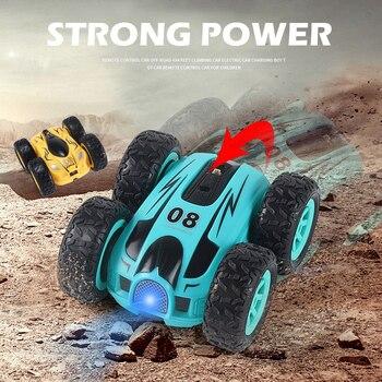 Машинка радиоуправляемая Sinovan Stunt Racing