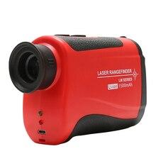 Golf Telescope Laser Distance Meter Portable 7X optical zoom telescope Laser Rangefinde UNI-T LM600 LM800 LM1000 LM1200 LM1500