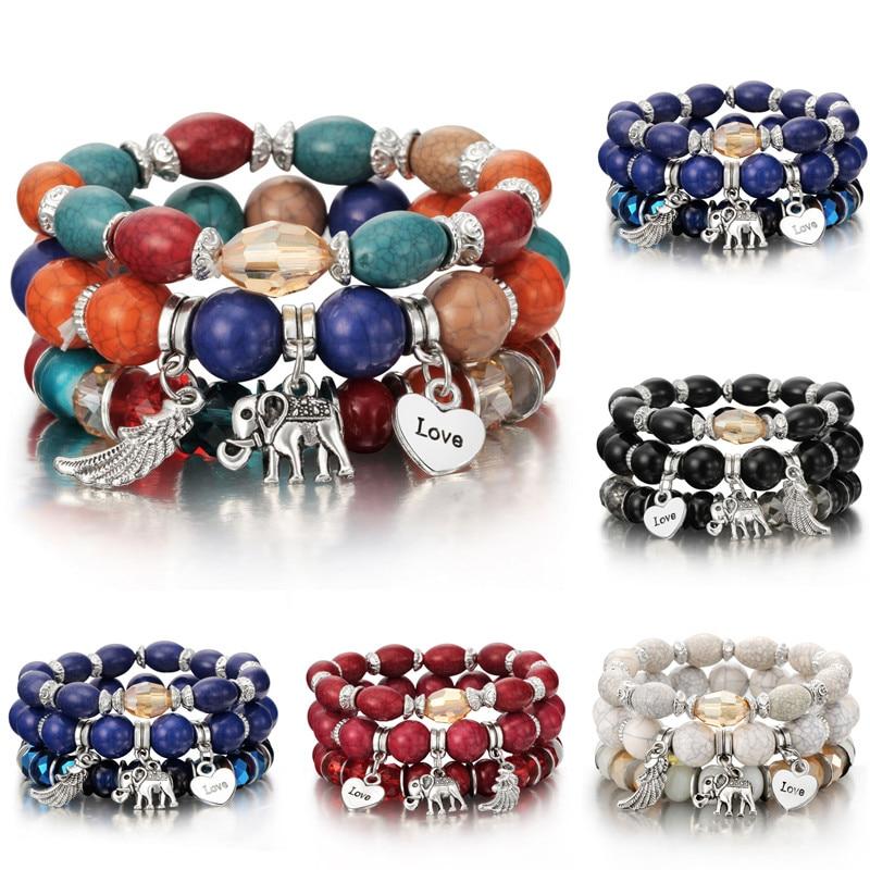 Bohemian Adjustable Statement Bracelet | Style Select 2