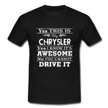Chrysler Schwarz  Grau Oder Wei Mopar Dodge Muscle Car