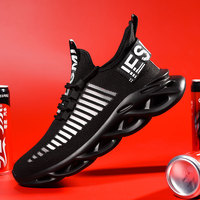 Sport Shoes Men Running Shoes Cheap 2019 Brand Sneakers Men Zapatillas Hombre Deportiva Breathable Masculino Esportivo Men Shoes|Running Shoes|   -