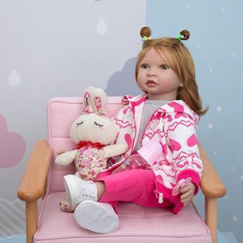 Кукла-младенец KEIUMI 24D167-C459-H107-S07-T23 5