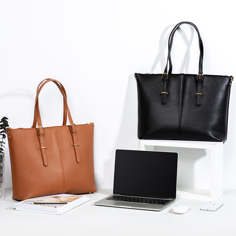 Large capacity Laptop bag for ladies