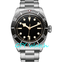 AAA watch men's automatic mechanical watch M79230 SS 1: 1, stainless steel strap, ZF factory V4 2824, 8215 watch movement