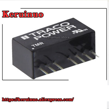 10pcs/Lot TMR3-0511 TMR 3 0511  TMR3 Non-Isolated DC/DC 1- Converter 5V 3W  Output-5V-600mA input-4.5V-9V