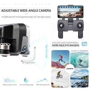 Image 5 - SJRC F11 4K PRO drone mit 2 achsen gimbal stabilisator kamera F11/F11 PRO GPS Drone 5G Wifi 1080P/2K Cam Quadcopter Vs SG906 Eders