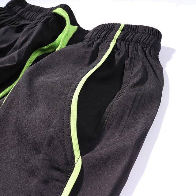 2020 mens shorts summer casual bermuda beach shorts men gyms sporting bodybuiding short pants slim fit shorts fitness clothing