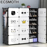 Ayakkabilik Schoenen Opbergen Home Furniture Armario De Almacenamiento Rack Sapateira Meuble Chaussure Scarpiera Shoes Cabinet