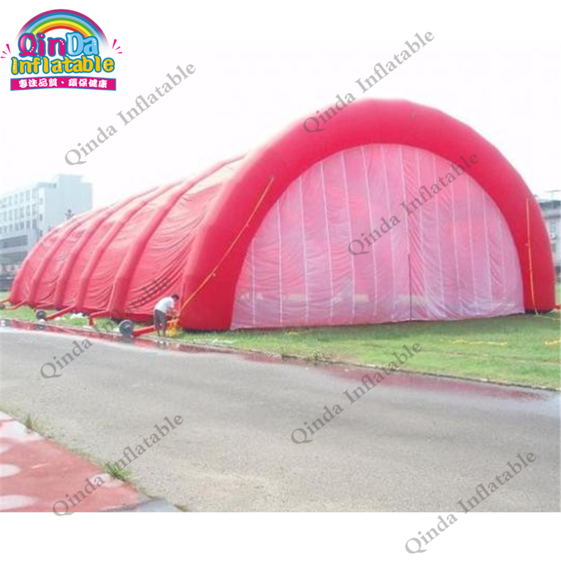 giant inflatable tent34