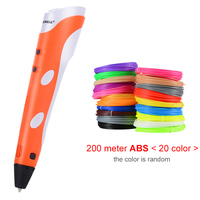 Orange - 200M ABS