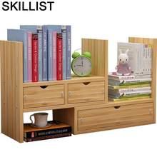 Dekorasyon mobiliário meuble estanteria para libro exibição bois dekoration gabinete móveis decoração estante livro caso rack