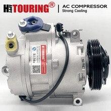 Voor Bmw E70 X5 07 13 4.8i Ac Airco Compressor CSE717 64529195975 64529185144 64509121760 64529195976 64529121760 64529185145