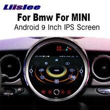 สำหรับMini ONE Hatch R55 R56 R57 R58 R59 R60 R61 Android 10 NAVIเครื่องเล่นมัลติมีเดียรถยนต์วิทยุสเตอริโอcarPlay GPS 4G Navigation