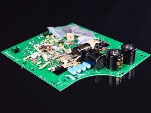 Image 3 - Placa amplificador estéreo de alta fidelidade/kit/pcb 75 w + 75 w diy power amp base no circuito naim nap200