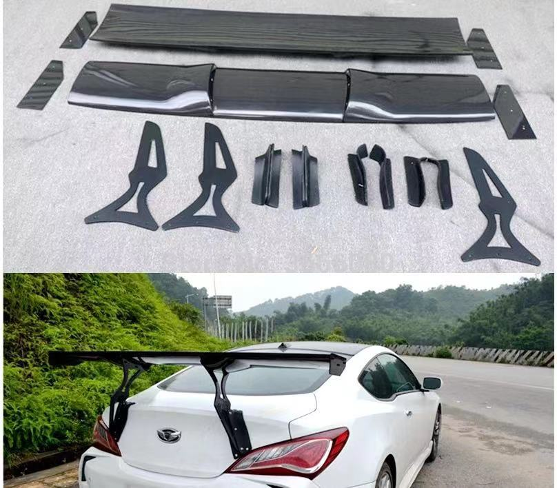 Inside door Grip handle outer cover for Hyundai 2012 Genesis Coupe OEM Parts
