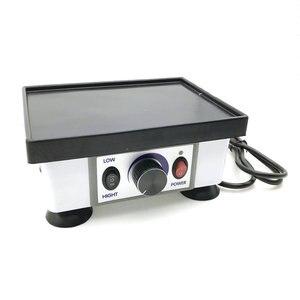 Image 2 - Modèle oscillateur carré, vibrateur dentaire, équipement de plate forme robuste, 2KG
