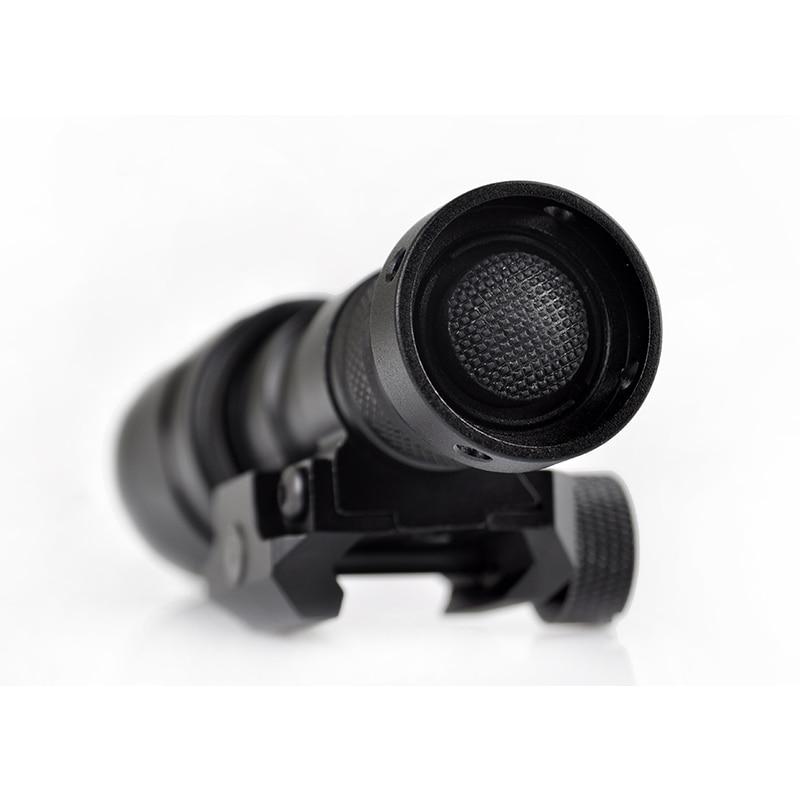 de Caça Lâmpada Luzes Táticas EX358