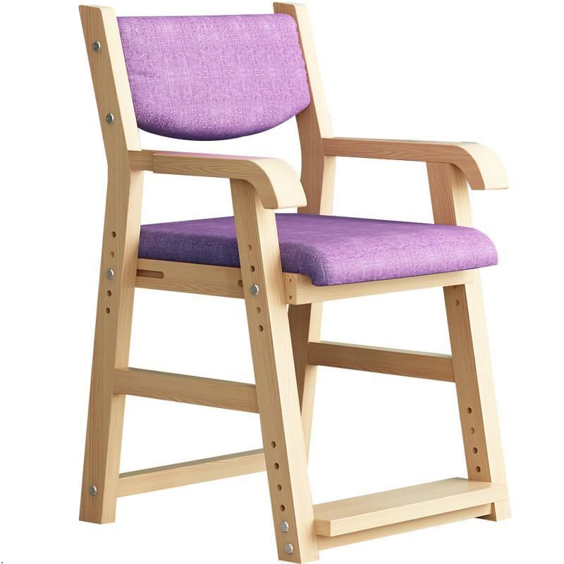 Estudio Pour Mueble Study Sillones Infantiles Baby Chaise Enfant Children Kids Furniture Adjustable Cadeira Infantil Child Chair