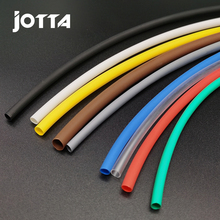 1meter 2:1  1mm 1.5mm 2mm 2.5mm 3mm 3.5mm 4mm  5mm Heat Shrink Tube Tubing Wire