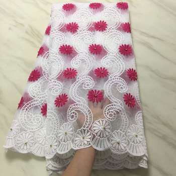 2019 Best Selling African Tulle Lace Fabrics With Stones Embroidery High Quality French Nigerian Net Lace Fabric For Wedding 2018 hot selling african net lace fabric with rhinestones good quality nigerian lace fabric for wedding dress hx1096 2