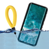 Funda impermeable IP68 para Samsung Note 20, carcasa para Samsung Galaxy S21 Ultra, Etui S20 FE S 21 Plus, cubierta a prueba de agua 360, protección Coque