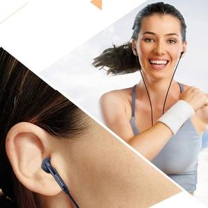 Image 5 - Samsung หูฟัง EO EG920 สายสีดำกล่อง 3.5 มม.In Ear สนับสนุน Galaxy S8 S8P s9 S9P สมาร์ทโฟน
