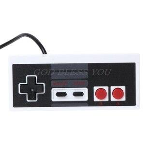 Image 2 - NES Retro PC USB 컨트롤러 MAC/Window Drop Shipping 용 클래식 플러그 앤 플레이