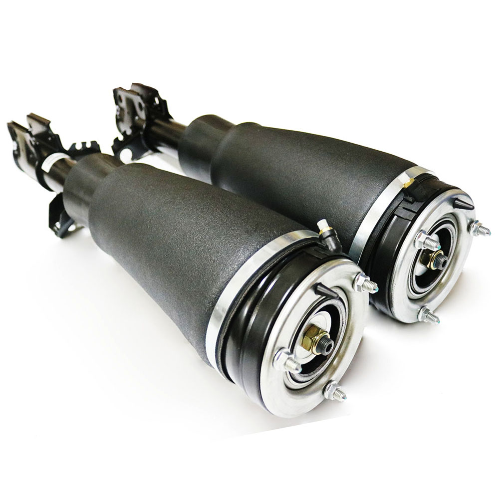 Image 5 - 2pcs Front  Air Suspension Assembly for Land Rover Range Rover HSE Sport  L322 LR032563 Air Shock Absorber RNB000740 RNB000750Shock Absorber& Struts   -