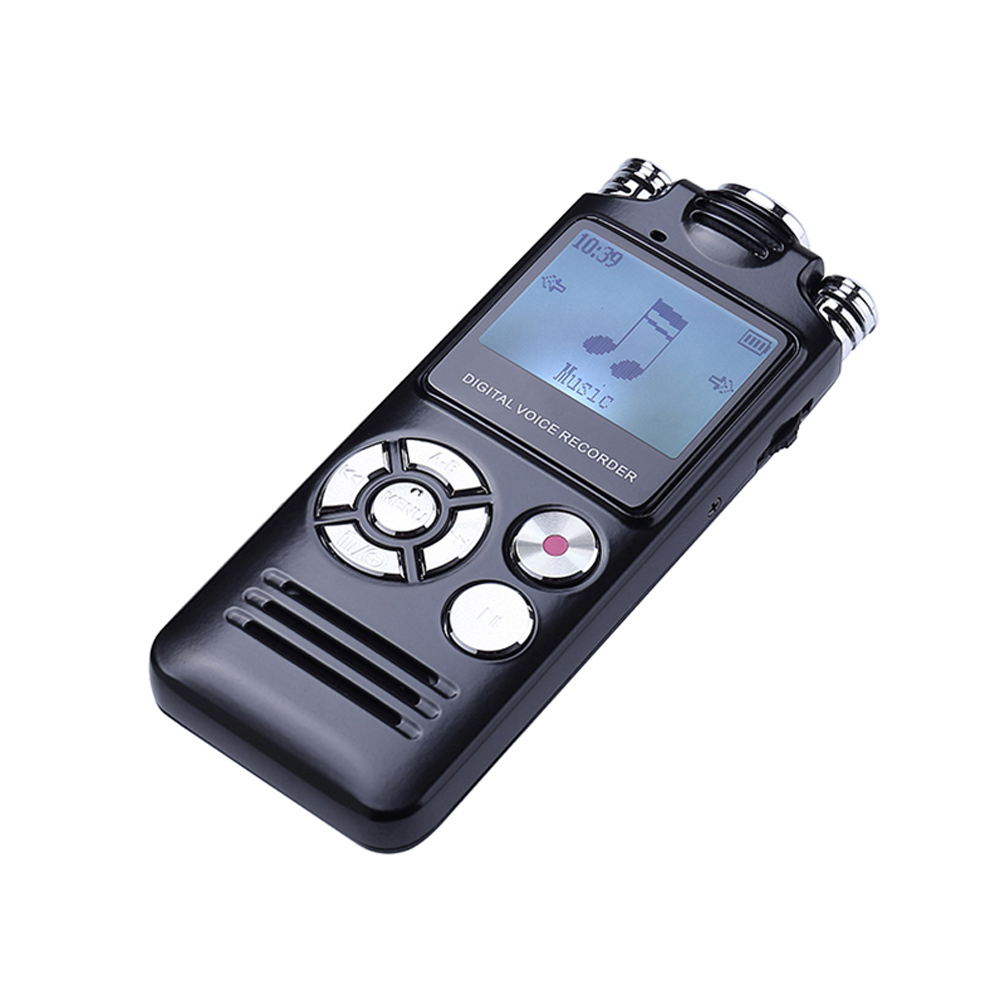 Digital Voice Recorder Pen Audio voice recorder Professional Dictaphone Portable HD Stereo Sound Noise Reduction WAV MP3 Player 9
