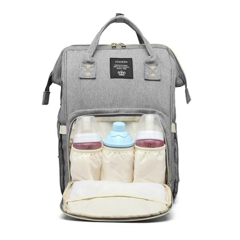 Baby Diaper bag mommy stroller bags USB large capacity waterproof nappy bag mummy maternity travel backpack nursing handbag