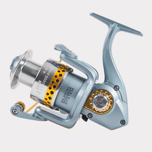NEW Fishing Reel Spinning Reel 10BB 4.6:1 Carretilhas De Pecasaria Molinete Para Pesca Material Rock Lure Sea Carp Fishing Wheel long shot spinning wheel fish reel fishing accessories all metal molinete long cast fishing reel carp molinete de carp reel re
