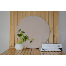 Cushion Home Soft Chair Seat-Pad Removable Patio Bistro Garden Round Kitchen Office Circular