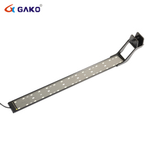 High Brightness 30cm 40cm 60cm LED Aquarium Lighting Clip on Fish Tank Plant Grow Lamp for Fish Aquatic Pet Led цены онлайн