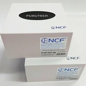 Hi-Fi furutech, высококлассная розетка с нанокристаллическим родиевым покрытием для уровня питания, 15 А, 125 В/10 А, 250 в перем. Тока, с покрытием из нан...