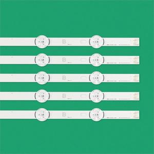 "Image 5 - 10 قطعة LED قطاع ل LG Innotek DRT 3.0 49 ""A/B 49LB5500 49LB550V 49LB5550 6916L 1944A 6916L 1945A 6916l 1788A 6916l 1789A"