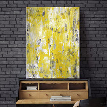 Artwork for living room decorative pictures wall art print abstract canvas painting modern poster