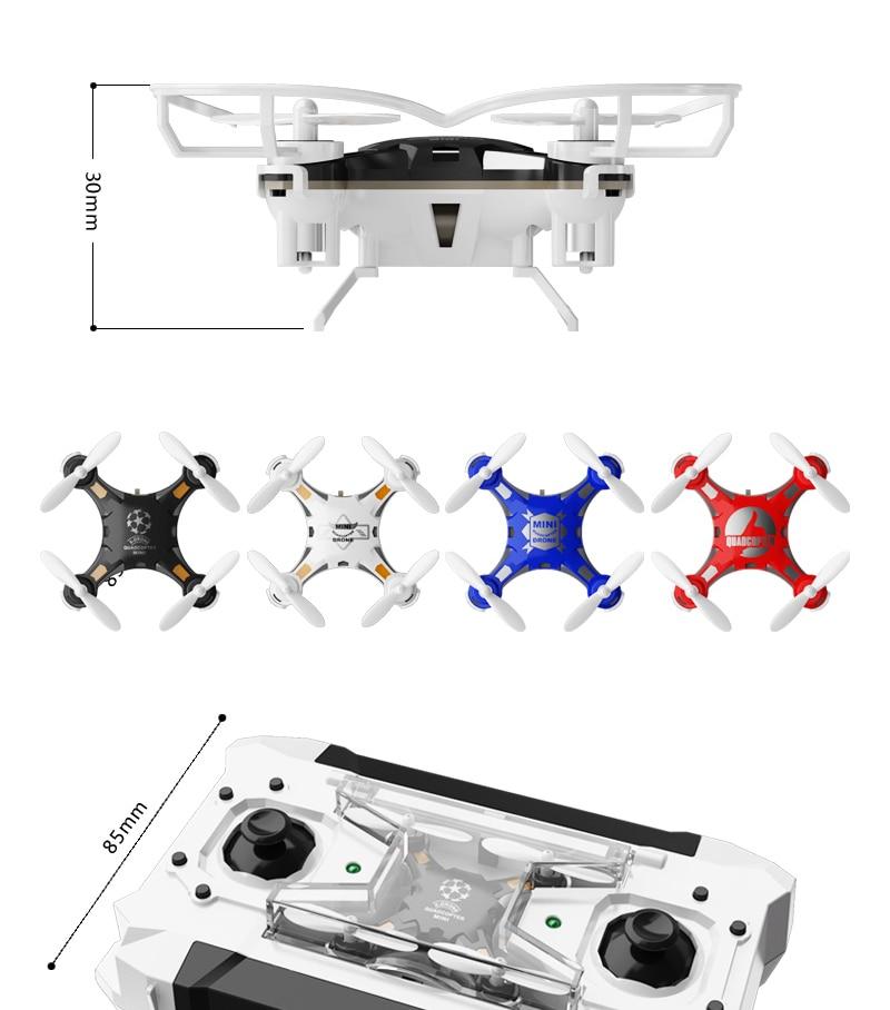 Droni 4CH RC Tasca 28