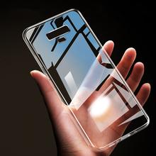 Oppselve miękki futerał silikonowy do Samsung Note 9 8 S9 S8 S10 Plus Coque etui plecki z tpu do Samsung Galaxy S9 S8 S7 A10 M10 Fundas tanie tanio Aneks Skrzynki For Samsung S8 S9 S10 Note 8 9 10 A10 20 30 40 50 70 S7 S6 Fitted Case Galaxy S9 Plus Galaxy Note 8 GALAXY S10E