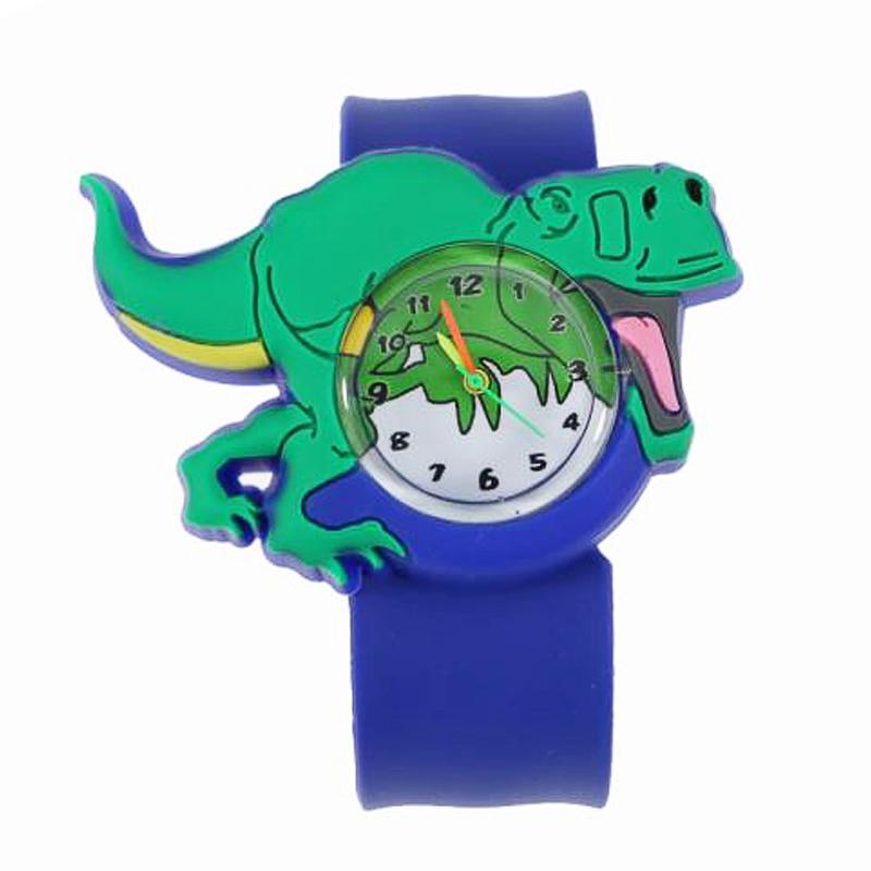 Children's Watch Dinosaur World Kids Watches Boys Baby Unicorn Toys Clock For Girls Gifts Children Watch For Kid Child Wristband