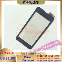Digitizer Touch-Screen 308 Nokia-X-980 for DS Dual-Sim Rm-980/A110/N530/..